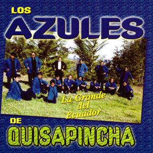 Los Azules de Quisapincha 歌手頭像