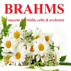 Amsterdam Philharmonic Orchestra, Emmy Werhey, Janos Starker 歌手頭像