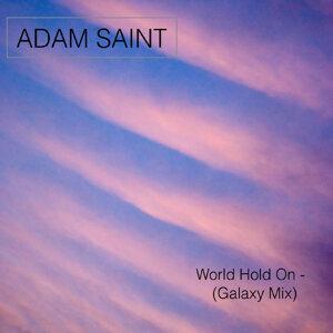 Adam Saint 歌手頭像
