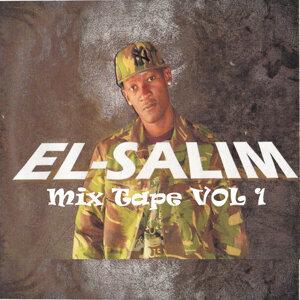 El Salim 歌手頭像