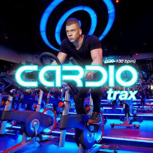 Cardio, Workout Crew, Workout Trax Playlist 歌手頭像