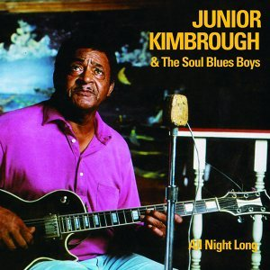 Junior Kimbrough and The Soul Blues Boys 歌手頭像