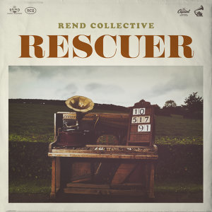Rend Collective 歌手頭像