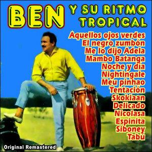 Ben Y Su Rtimo Tropical 歌手頭像