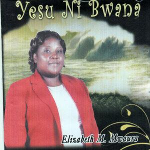 Elizabeth M. Mwaura 歌手頭像