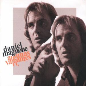 Daniel Magnone 歌手頭像