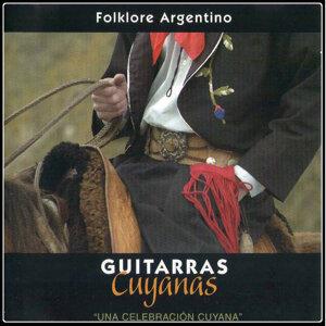 Guitarras Cuganas 歌手頭像