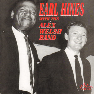 Earl Hines, The Alex Welsh Band 歌手頭像