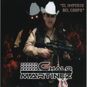 Chalo Martinez 歌手頭像