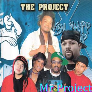 Mr Project 歌手頭像