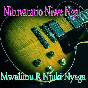 Mwalimu R Njuki Nyaga 歌手頭像