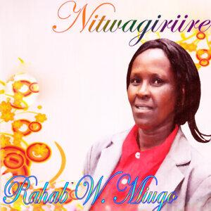 Rahab W. Miugo 歌手頭像