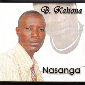 B Kahona 歌手頭像