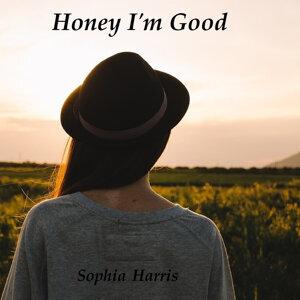 Sophia Harris 歌手頭像