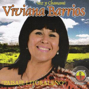 Viviana Barrios 歌手頭像