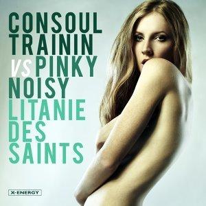 Consoul Trainin & Pink Noisy