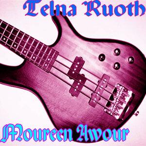 Moureen Awour 歌手頭像