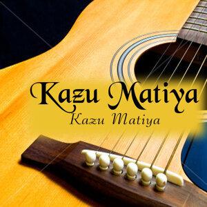 Kazu Matiya 歌手頭像