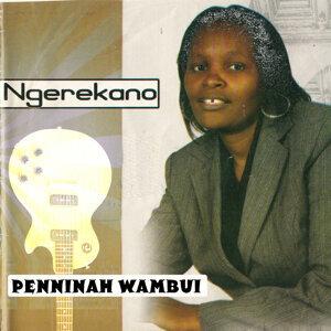 Penninah Wambui 歌手頭像