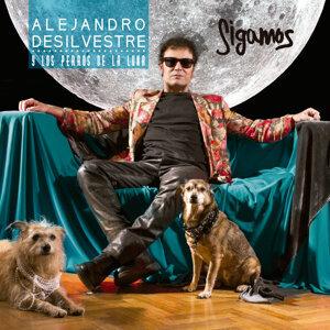 Alejandro Desilvestre 歌手頭像