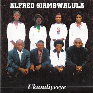 Alfred Siambwalula 歌手頭像