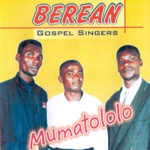 Berean Gospel Singers 歌手頭像