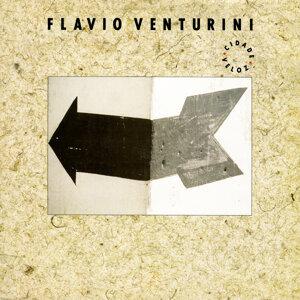 Flavio Venturini アーティスト写真