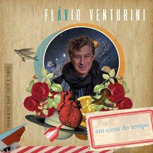 Flavio Venturini 歌手頭像