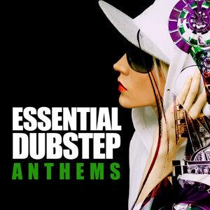 Drum & Bass, Dubstep, Dubstep Anthems 歌手頭像