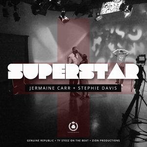 Jermaine Carr, Stephie Davis 歌手頭像
