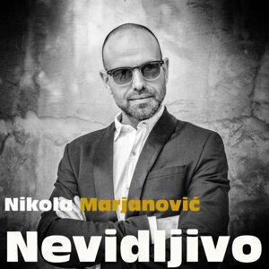 Nikola Marjanovic 歌手頭像