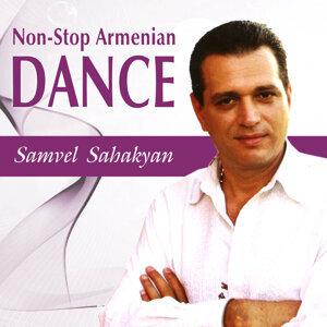 Samvel Sahakyan 歌手頭像