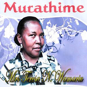 Mrs Teresa N. Wamariu 歌手頭像