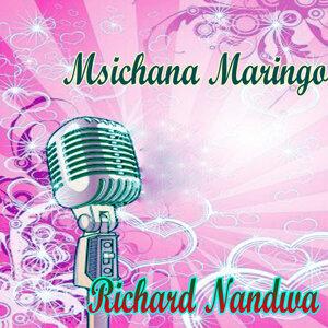 Richard Nandwa 歌手頭像