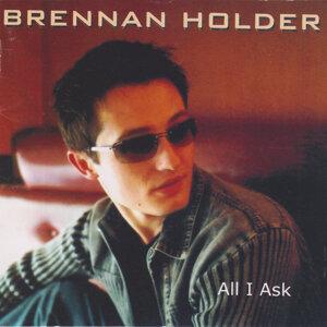 Brennan Holder 歌手頭像