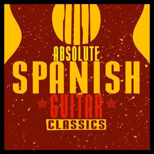 Guitar, Guitarra Clásica Española, Spanish Classic Guitar, Spanish Guitar 歌手頭像
