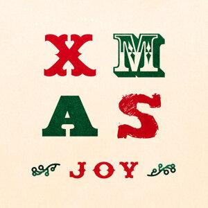 Christmas Celebrities, Christmas Party Songs, Christmas! 歌手頭像