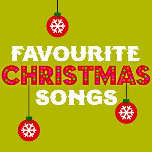 Christmas Favourites, Merry Christmas Niños, Top Songs of Christmas 歌手頭像
