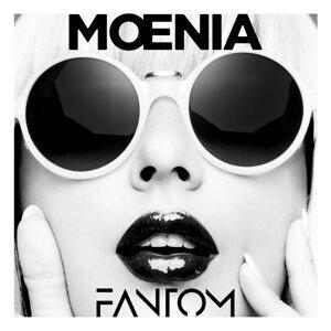 Moenia 歌手頭像