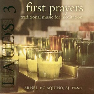 Arnel Aquino SJ 歌手頭像