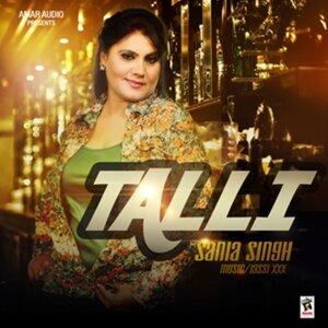 Sania Singh 歌手頭像
