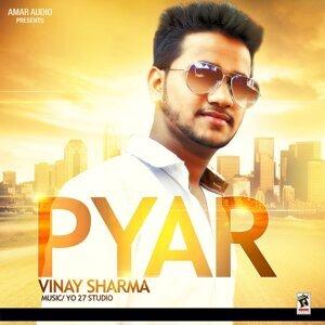 Vinay Sharma 歌手頭像