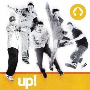 UP! 歌手頭像
