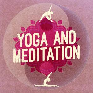 Yoga Workout Music, Kundalini: Yoga, Meditation, Relaxation, Yoga 歌手頭像