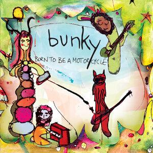 Bunky 歌手頭像