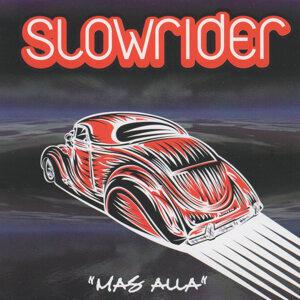 Slowrider 歌手頭像