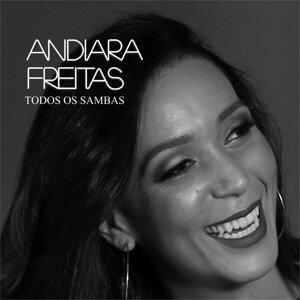 Andiara Freitas 歌手頭像
