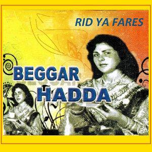 Beggar Hadda 歌手頭像