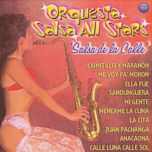 Orquesta Salsa All Stars 歌手頭像