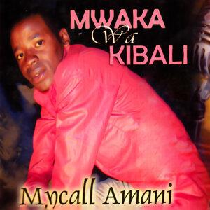 Mycall Amani 歌手頭像